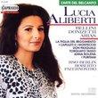 Lucia Aliberti / Bellini, Donizetti Arias