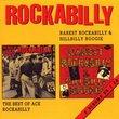 Rarest Rockabilly & Hillbilly Boogie: The Best of Ace Rockabilly