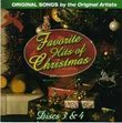 Favorite Hits of Christmas (Discs 3 & 4)