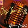 Heart Beats: Closer Than a Kiss - Crooner