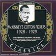 Mckinney,S Cotton  1928 1929