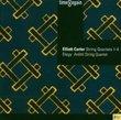 Elliott Carter: String Quartets Nos.1-4 / Elegy