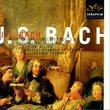 Brandenburg Concertos 5 & 6