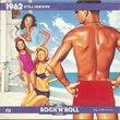 The Rock 'n' Roll Era: 1962 Still Rockin' (Time Life Music) ( Various Artists )