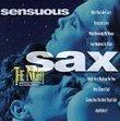 Sensuous Sax: Night