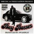 Bay Bosses { Various Artists }