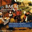 Bach: Harpsichord Concertos, Vol. 4 - BWV 1052 / BWV 1061 / BWV 1044