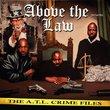 The A.T.L. Crime Files