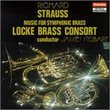 Richard Strauss: Music for Symphonic Brass
