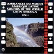 Sounds of the World 1