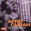 Afro-Cuban Grooves 4