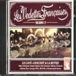 Vol. 2-Le Cafe Concert & Lrevue