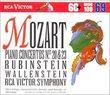 RCA Victor Basic 100, Vol. 69- Mozart: Piano Concertos Nos. 20 & 23, Rondo In A Minor