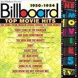 Billboard Top Movie Hits: 1950-1954 (Soundtrack Anthology)