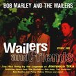 Wailers And Friends: Top Hits Sung By The Legends Of Jamaica Ska