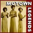 Motown Legends: Martha Reeves & the Vandellas
