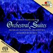 Orchestral Suites (Hybr)