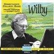 Philip Wilby: Paganini Variations / Flight / Partita For Band / Masquerade /The New Jerusalem (Doyen)