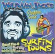 Wolfman Jack's: Surfin Toons