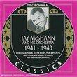 Jay Mcshann 1941 1943