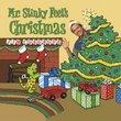 Mr Stinky Feets Christmas