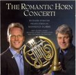 Eric Ruske Plays Romantic Horn Concerti
