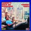 Sammy's Back on Broadway