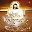 Vol. 4-Mejores Cantos Religiosos