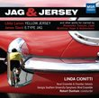 Jag & Jersey: Works for Solo Clarinet