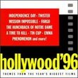 Hollywood '96: Themes From The Year's Biggest Films (Score Anthology)