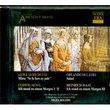"Dufay: Missa ""Se la face ay pale"" / 3 Chansons / Di Lasso: Penitential Psalms 1 & 6 / Senfl / Isaac"