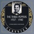 The Three Peppers 1937-1940