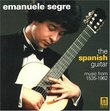 The Spanish Guitar: Music from 1535-1962