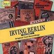 The Ultimate Irving Berlin, Vol. 2 [Original Cast Recordings]