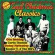 Soul Christmas Classics