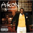 Akon Konvicted Target Exclusive Bonus Song Gringo