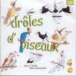 Sounds of Nature: Funny Birds -The Hidden Music of Bird Song