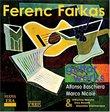 Ferenc Farkas: Guitar Works