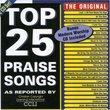 Maranatha Top 25 Praise Songs
