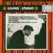 Tchaikovsky: Piano Concerto No. 1; Rachmaninoff: Piano Concerto No. 2 [Hybrid SACD]