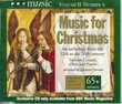 Music for Christmas