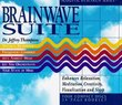 Brainwave Suite (w/booklet)