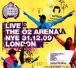 Ministry of Sound: Nye 2009 London 2