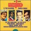 Mexico, Asi Canta, El Caballo Blanco - Cucurrucucu Paloma, Guadalajara