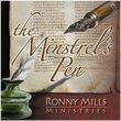 The Minstrel's Pen