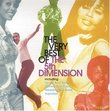 The Very Best Of The Fifth Dimension [IMPORT]