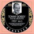 Tommy Dorsey 1937 Vol 3