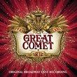 Natasha, Pierre and the Great Comet of 1812 (Original Broadway Cast Recording)(2CD)