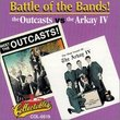 Meet The Outcasts/The Mod Sound Of The Arkay IV (1966-68) [2 on1]