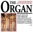 The Instruments Of Classical Music: The Organ
